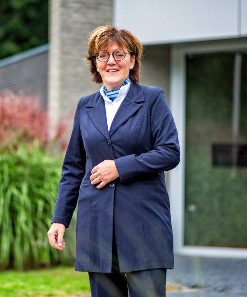 Petra Janssen - van Lier